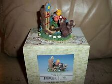 Charming Tails Teeny Tiny Tails Test Your Strength 80/5 Mib