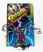 Widow Maker Spawn Series 5 Ultra Action Figures McFarlane Toys Loose Complete!