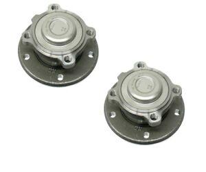 Pair Set 2 Front FAG Wheel Bearing Hub Kit for BMW E82 E88 E91 E92 E93 E84 E89