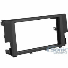 Metra 95-7812B Double DIN Install Dash Kit for Select 2016-Up Honda Civic LX