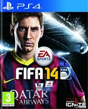 FIFA 14 PS4 (Playstation 4) - Free postage - UK Seller
