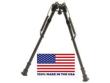"""HBH Harris Bipods - Extends from 12 1/2"""" to 23"""" - Ultralight"""