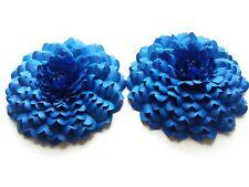Paper Flower 3D Walls Decor Small Backdrop Wedding Zinnia Party Nursery 8 Colors