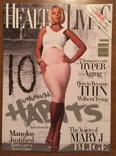 Health Living 10 Unusual Habits How To Become Thin July 2015 FREE SHIPPING!