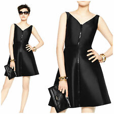 NWT $428 Kate Spade Zip Up Dress 4