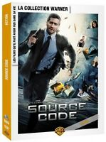 Source Code - La Collection Warner - DVD Neuf sous blister
