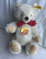 "Steiff 1982 SIGNED Collector's Edition Original Teddy Bear Jointed 9"" 0203/26"