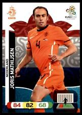 Panini Euro 2012 Adrenalyn XL - Nederland Joris Mathijsen (Base card)