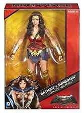 Wonder Woman Figure Batman v Superman Dawn of Justice Multiverse 12 Inch  Toy
