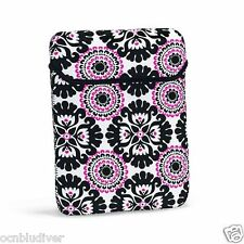 Thirty One Tote-A-Tablet in Pink Pop Medallion - No Monogram - New