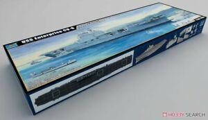 1/200 Trumpeter USS Enterprise CV-6 #3712