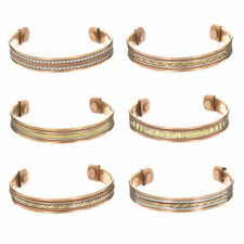 Copper Costume Bangles