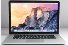 Macbook Pro Retina (Mid 2012) 2,3 GHz i7, 16 GB RAM, 512 GB SSD