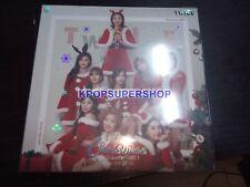 Twice 3rd Mini Album Twicecoaster Lane 1 Christmas Edition CD New Sealed Rare