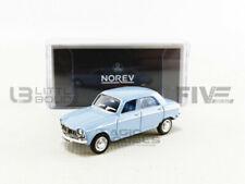 Norev 1/87 - peugeot 204 - 1966 - 472414