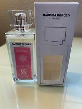 Parfum Berger Room Spray Lavender Fields 90ml 3oz - free shipping