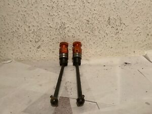 Amewi Pitbull X/2 CVD Antriebswellen/22 mm Rad-Mitnehmer(Hinten)
