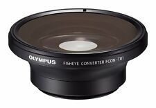 OLYMPUS FCON-T01 Fisheye Converter For TG-1, TG-2, TG-3, TG-4 from Japan