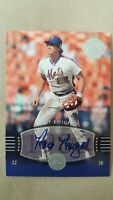 2004 RAY KNIGHT Auto  SP #262 UD Timeless Teams  Short Print  !