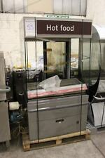 Restaurant Kitchen Catering Trailers