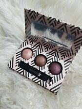 Laura Geller Baked Eyeshadow Trio Mini Set 0.4g Brand New Stocking Filler Xmas