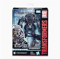 Transformers Studio Series Deluxe Class Movie 03 Crowbar