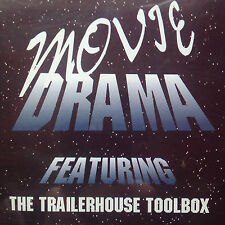 2CD soundtrack library promo! Mark Cherrie 1996 Movie Drama/Trailerhouse Toolbox