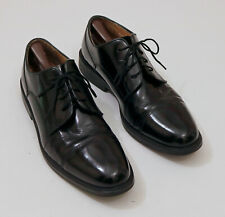 Jos A Bank Men's Black Oxfords Dress Shoes US 13M SKU-E029