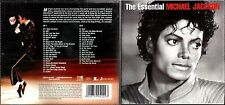 Michael Jackson 2cd set - The Essential (38 tracks)