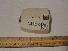 Intermec MicroBar 0-210099-00-03 1P Keyboard Wedge Decoder w/ UBI Scanner Wand
