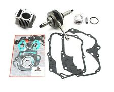 TB Stroker Kit , 54mm Cylinder/Piston - Honda XR50/CRF50 XR CRF