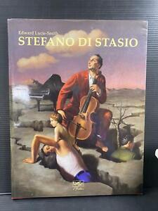 B14 STEFANO DI STASIO - Edward Lucie Smith - il polittico
