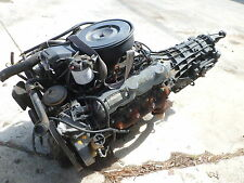 7.3 FORD NAVISTAR ENGINE CONVERSION SUIT ALL F-SERIES LANDCRUISER GMC