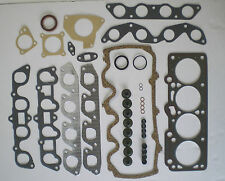 HEAD GASKET SET FORD ESCORT FIESTA 1.6 RS1600 RS TURBO CVH VRS