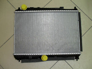 Radiatore Ford Fiesta VI  1.2 Benzina Dal '08 ->