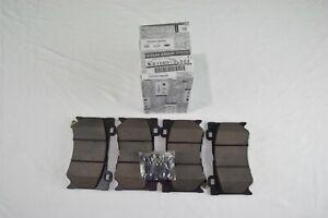 Genuine Nissan / Infiniti Brake Front Pads D1060JL00J OEM