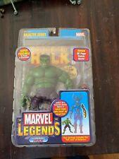 Marvel Legends Galactus Series Hulk Variant  Action Figure