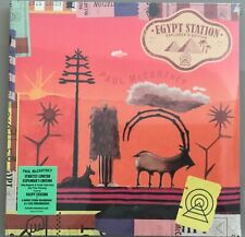 PAUL McCARTNEY EGYPT STATION EXPLORER'S EDITION 3 LP COLORED VINYL LIMITED