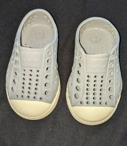Native Toddler Size 4 Water Shoe