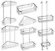 Hanging Rectangle Bathroom Organisers & Caddies
