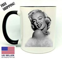 Marilyn Monroe, 11 oz Mug - Coffee / Tea