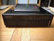 MERIDIAN 507.24 Audiophile High End 24 bit CD Player & MSR Remote Control