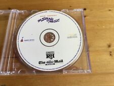 THE SOUND OF  MUSIC CD Film Soundtrack Tracks Album Classic Rare Promo Musical