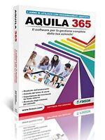 FINSON AQUILA 365 (LICENZA PER 12 MESI CON MODULO FT ELETTRONICA INCLUSO) nuovo.