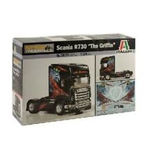 IT3879 - 1/24 SCANIA R730 - THE GRIFFIN - Italeri NEU