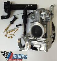 Suzuki DR650 Mikuni Carburetor,TM42-6 42mm Flatslide Pumper Kit