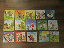 15 Pixi Bücher mit dem Zwerg  *PIXI* Sammlung/Konvolut