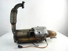 Catalytic Converter VOLVO S40 1.8i 16V 115 bhp B4184S /> Ch Nº205865 1//99/>