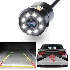 Night Vision Car Backup Reverse Rear View Camera for Truck F150 Silverado 1500