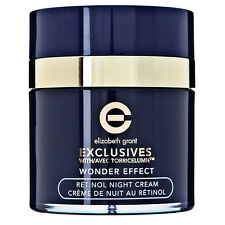 elizabeth grant exclusives wonder effekt retinol nachtcreme ~ 50ml